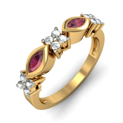 The Anina Ring