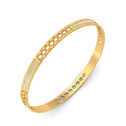 The Clefted Dazzle Bangles