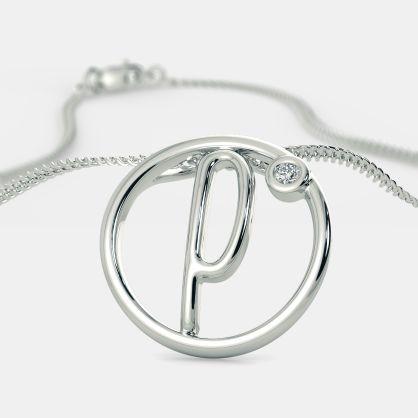 The Italia P Pendant