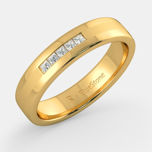 The Circe Ring For Him