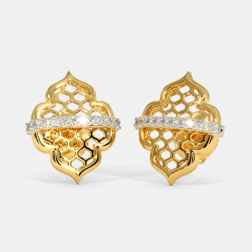The Loarki Stud Earrings