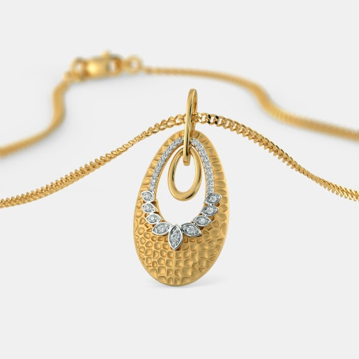 The Katusha Pendant