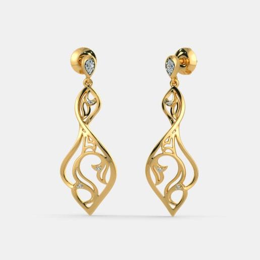 The Ara Drop Earrings