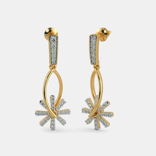 The Ardeen Drop Earrings