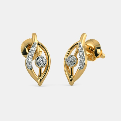 The Akshadha Stud Earrings