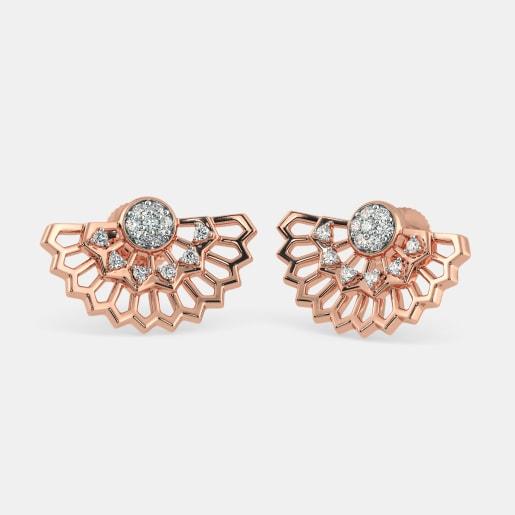 The Lady Sunshine Earrings