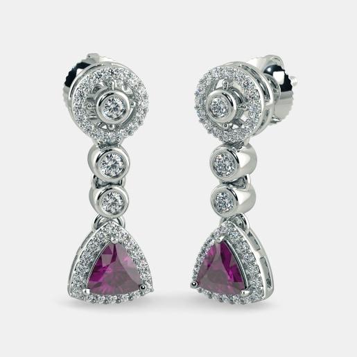 The Bhuvana Mohini Earrings