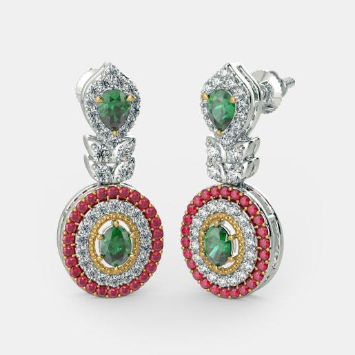 The Rafah Earrings