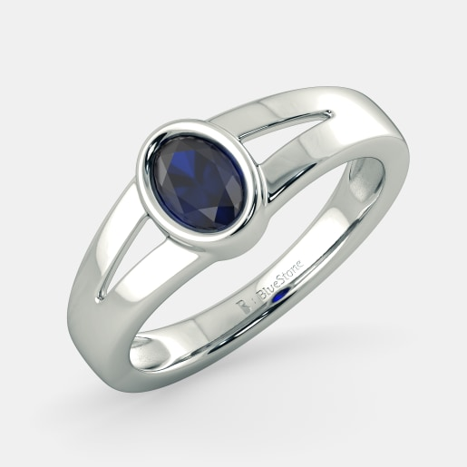 The Modern Royalty Ring
