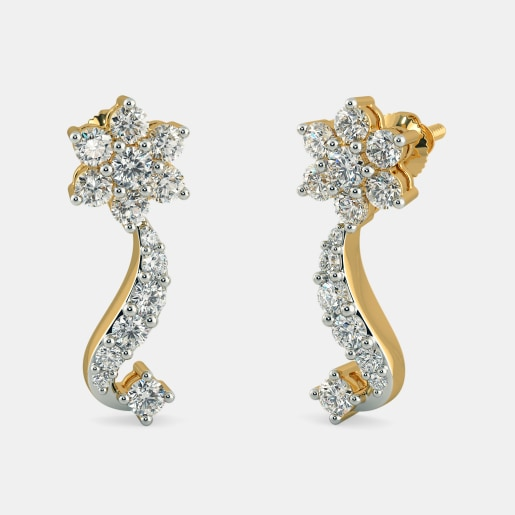 The Niranjana Earrings