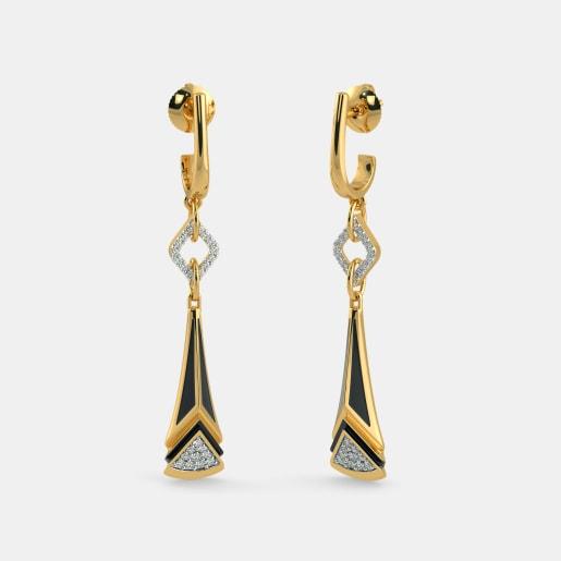 The Belle Drop Earrings