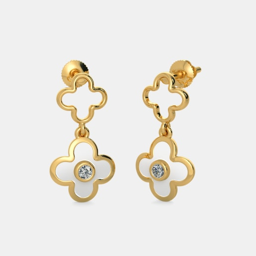 The Dafny Drop Earrings