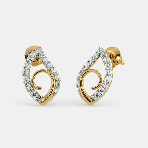 The Tarika Stud Earrings