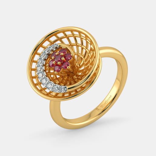 The Aadya Ring