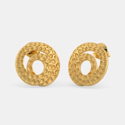 The Milli Stud Earrings