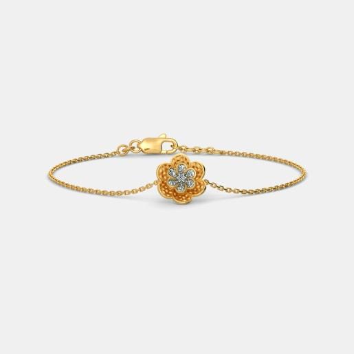 The Itzallana Bracelet