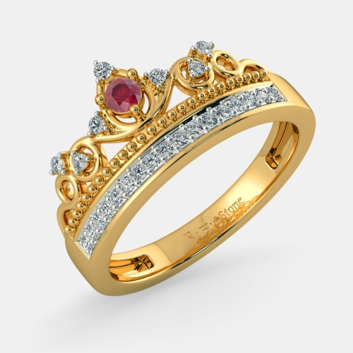 The Victoria Ring