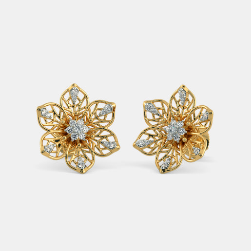 The Opulus Stud Earrings