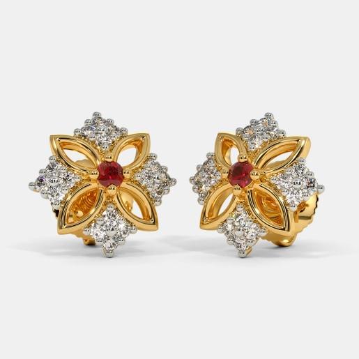 The Ceasario Stud Earrings