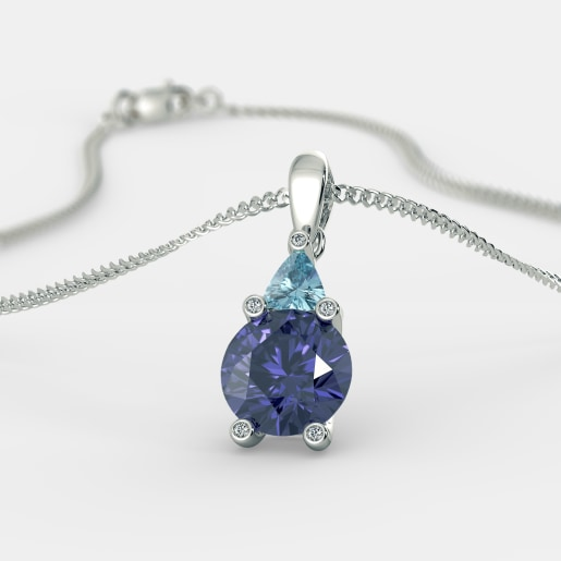 The Paloma Pendant