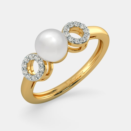 The Cleodora Ring