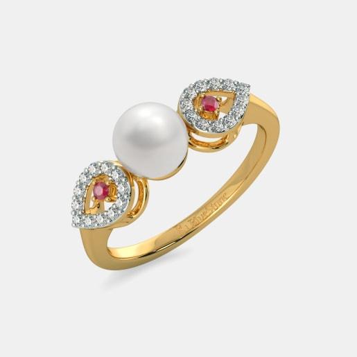 The Sabina Ring