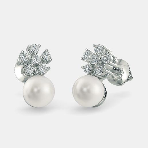 The Allana Earrings