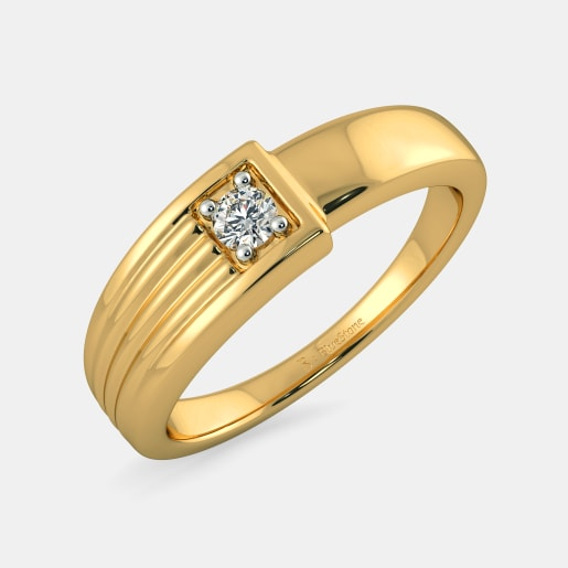The Enigmatic Overture Ring for her