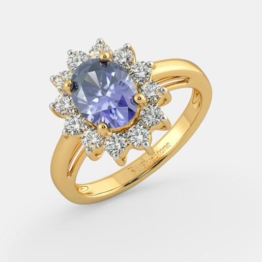 The Myrah Ring