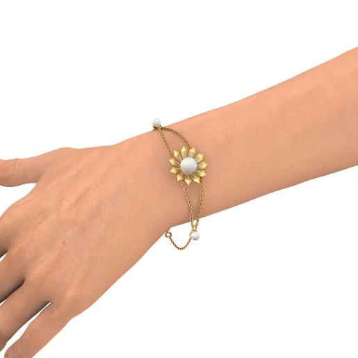 The Nayah Bracelet