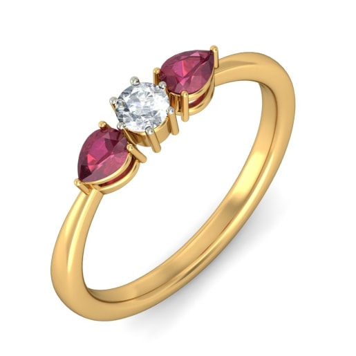 The Fioralla Ring