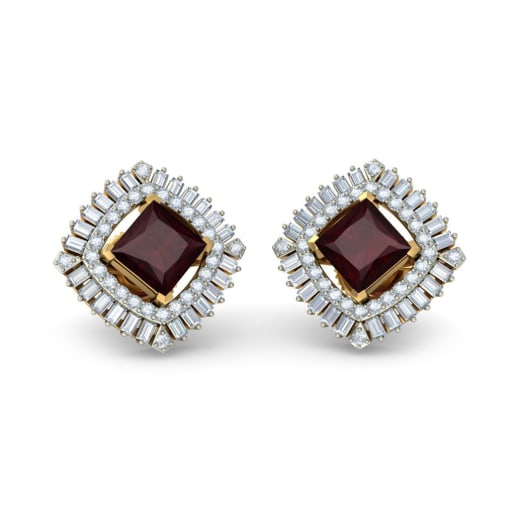 The Savoy Affair Earrings