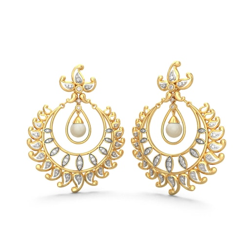 The Nazneen Earrings