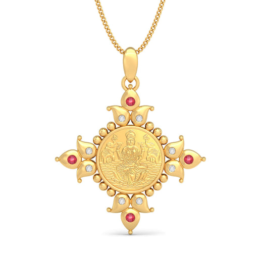 The Manishini Pendant