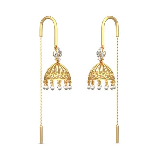 The Archana Drop Earrings