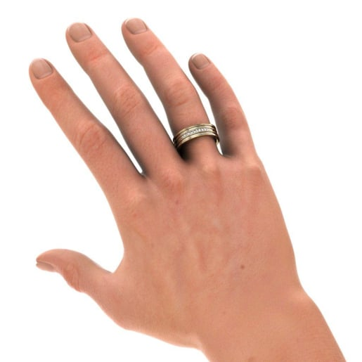 The Victor Ring