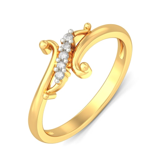 The Caravella Ring