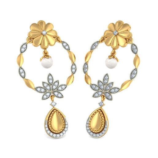 The Nazrana Earrings