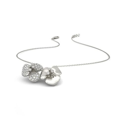 The Floral Fun Necklace