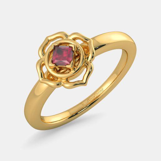 The Root Chakra Ring