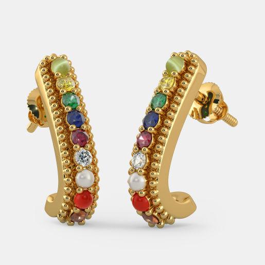 The Neer Ratna Earrings