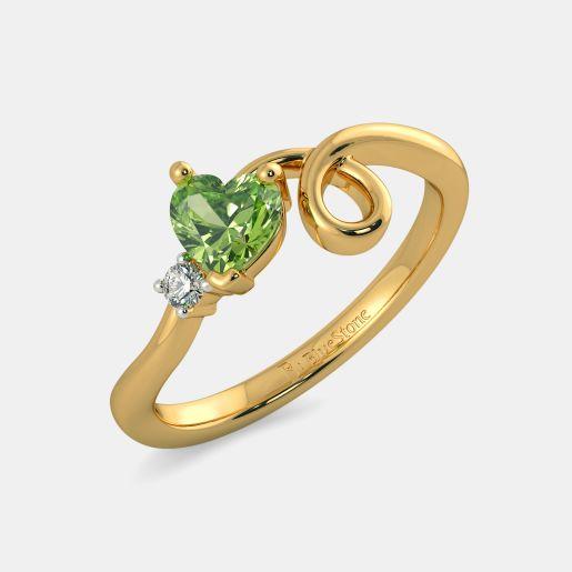 The Carysa Ring