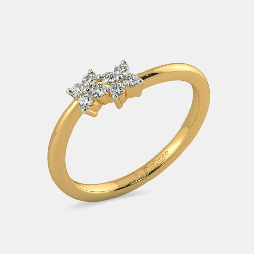 The Devina Ring