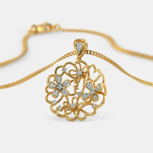 The Aaryahi Pendant