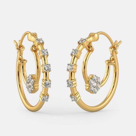 The Rasal Earrings