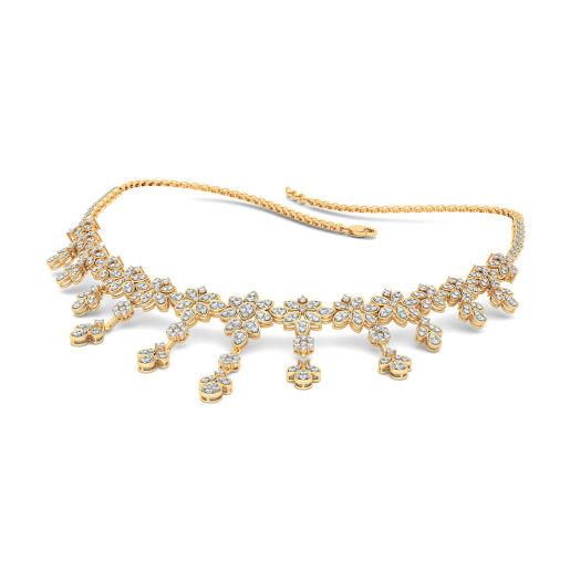 The Milan Aabhushana Necklace