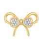 The Prunella Stud EarringsFront
